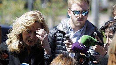 El mundo del periodismo despide al maestro de la televisión