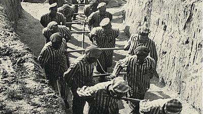 Se cumplen 70 años de la liberación de Mauthausen, uno de los campos del régimen nazi