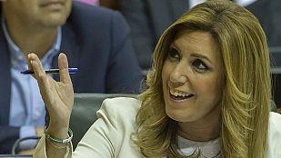 Todos los grupos de la oposición rechazan la investidura de Díaz en primera ronda