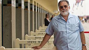 Francis Ford Coppola, Premio Princesa de las Artes 2015