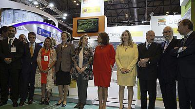Comienza el Salón Inmobiliario Internacional de Madrid