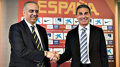 España ya tiene seleccionador. El italiano Sergio Scariolo volverá a ponerse al frente del combinado nacional con el Eurobasket del próximo septiembre como primer gran reto.