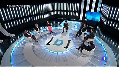 El Debat de La 1 - Les eleccions municipals