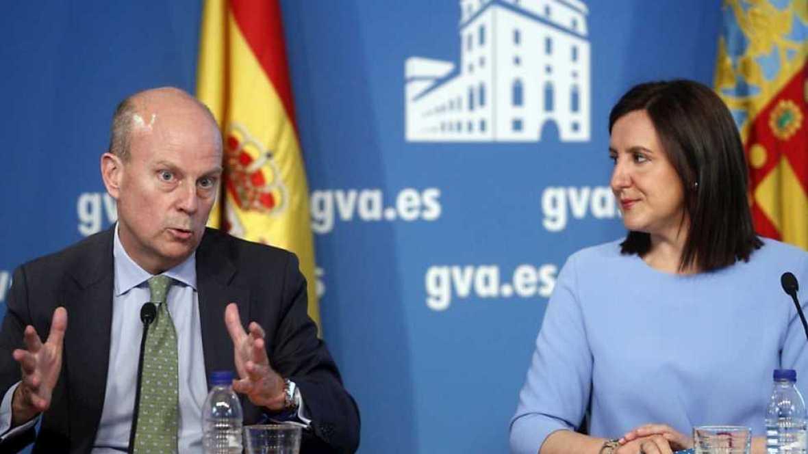 L'Informatiu - Comunitat Valenciana  - 08/05/15 - Ver ahora