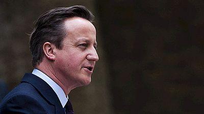 Los británicos refrendan la gestión del partido conservador