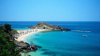 Grandes documentales - Las islas griegas: Las islas J�nicas - Ver ahora