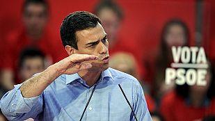 Sánchez arremete contra PP, Podemos y Ciudadanos: &qu
