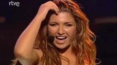 Final de Eurovisi�n 2005