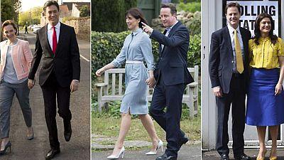 Informe Semanal - La decisión de los británicos - Ver ahora
