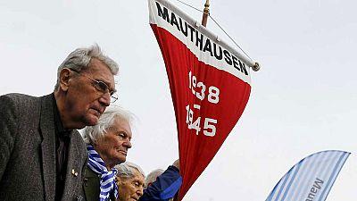 En Mauthausen llegó a haber 7.500 republicanos españoles