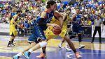 Baloncesto - Liga ACB. 32ª jornada: Iberostar Tenerife - Valencia Basket