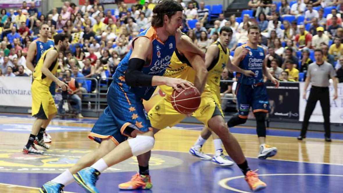 Baloncesto - Liga ACB. 32ª jornada: Iberostar Tenerife - Valencia Basket - ver ahora