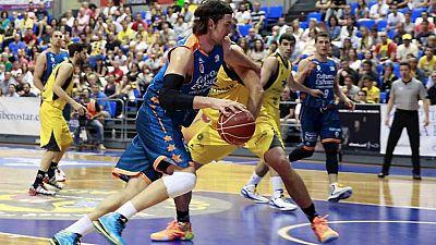Baloncesto - Liga ACB. 32� jornada: Iberostar Tenerife - Valencia Basket - ver ahora