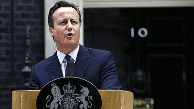 David Cameron completa la composición de su nuevo Gobierno