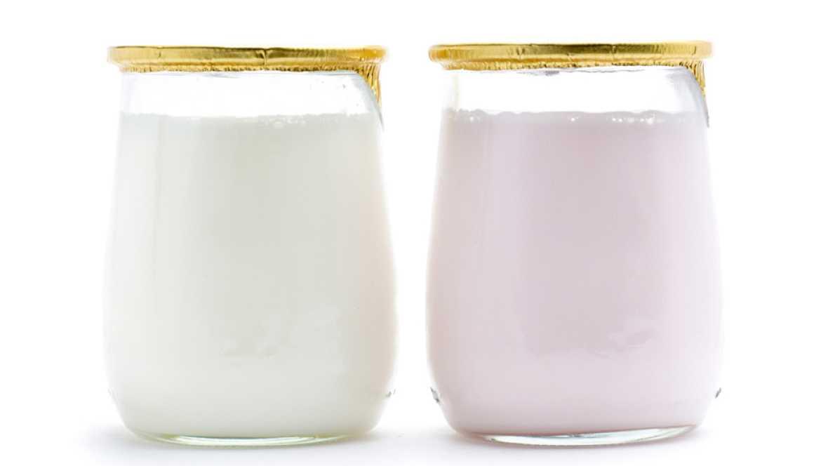 El líquido del yogurt es malo y no hay que tomarlo