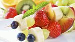 Mitos sobre alimentación: La fruta engorda si la comes como postre, ¿vedadero o falso?