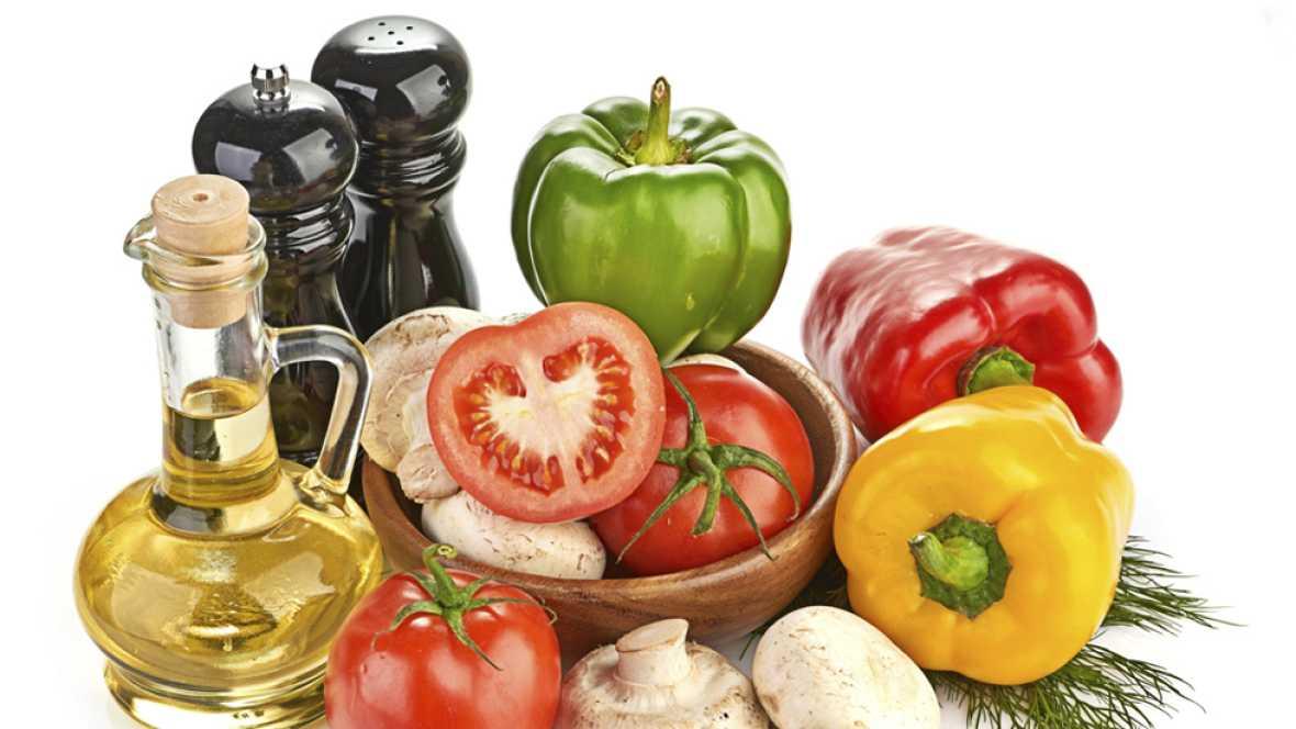 ¿La dieta mediterránea es la más sana?
