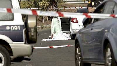 Detenido un hombre por los asesinatos a tiros de sus dos hermanos en Las Palmas