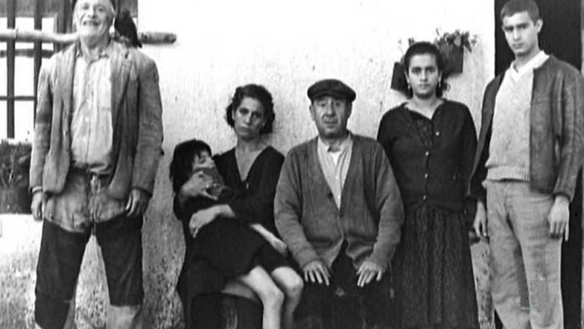 Historia de nuestro cine - Los Santos Inocentes - ver ahora