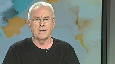 """Cayo Lara: """"Podemos conseguir una España más decente"""""""