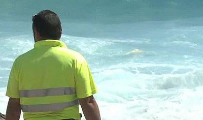 Tres muertos y tres heridos al naufragar un velero francés en Formentera