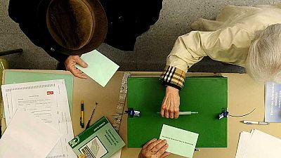 Informe Semanal - Encuestas electorales: entre la raz�n y la emoci�n - ver ahora
