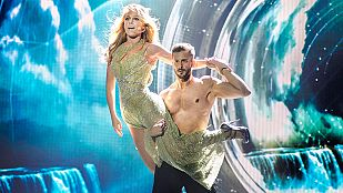 Eurovisión 2015 - Primer ensayo de Edurne