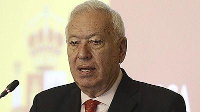 García-Margallo pide a la UE que preste más atención al paro al asignar las cuotas de refugiados