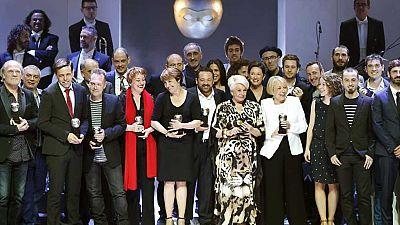 Premios Max 2015 - Ver ahora