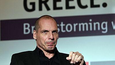 Varufakis anunciado una reforma del IVA, que se aplicará a partir de septiembre