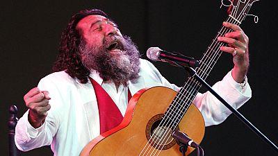 Fallece el innovador del flamenco Manuel Molina