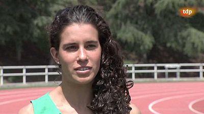 Triatlón - Mujer y deporte: Miriam Casillas - ver ahora