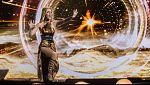 Edurnevision 2015 - Programa 6 - Los secretos del vestido de Edurne