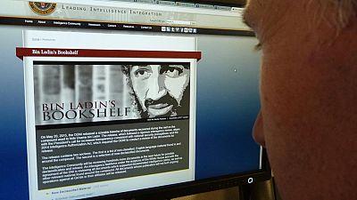 EE.UU. libera los documentos encontrados durante la operación en la que mató a Bin Laden