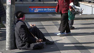 La desigualdad en los países de la OCDE, en su nivel más alto desde que hay datos disponibles