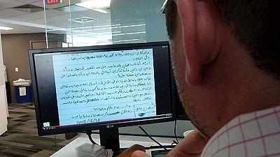 Los documentos de Bin Laden contienen referencias a España, como el 'éxito' de los atentados del 11-M