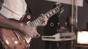 Barbott - Kuanzishwa (en directo)