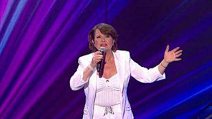 Eurovisión 2015 - 60º Aniversario - Luxemburgo (1973)