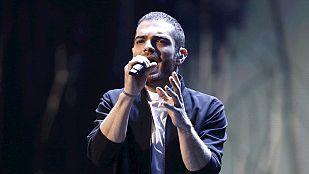 Eurovisión 2015 - Semifinal 2 - Azerbaiyán: Elnur Huseynov canta `Hour of the wolf'