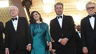 Lo mejor del Festival de Cannes: La sección oficial