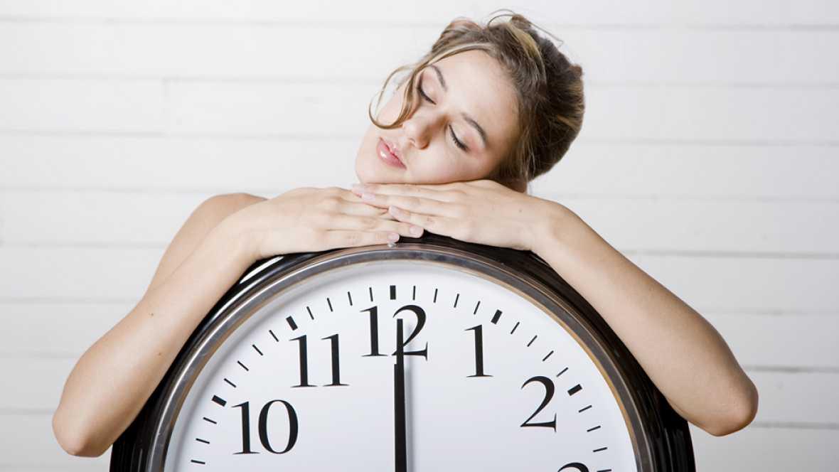 Dormirse durante el día