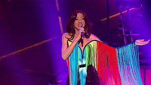Eurovisión 2015 - 60º Aniversario - Israel (1998)