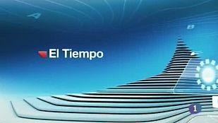 El tiempo en Castilla-La Mancha - 22/05/15