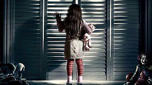 Llega a la cartelera el remake de un clásico del cine de terror: Poltergeist