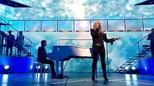 Eurovisión 2015 - 60º Aniversario - Alemania (1982)