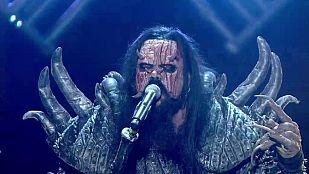 Eurovisión 2015 - 60º Aniversario - Finlandia (2006)