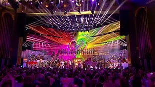 Eurovisión 2015 - 60º Aniversario del festival