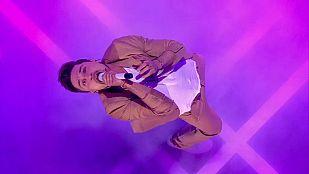 Eurovisión 2015 - 60º Aniversario - Rusia (2008)