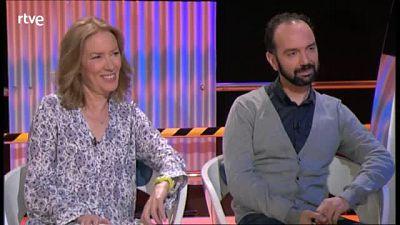 Entrevista completa a Susi Sánchez y Jorge Muriel