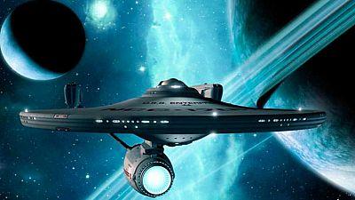 Documenta2- La verdadera historia de la ciencia ficción: El espacio - ver ahora